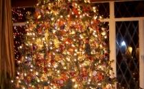 Christmas Decorations Interior