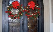Christmas Decorations exterior